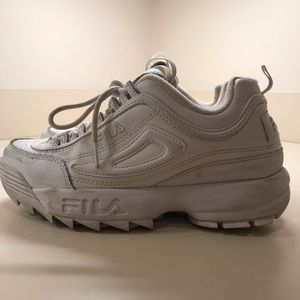 Fila Disruptor 2 Sneaker